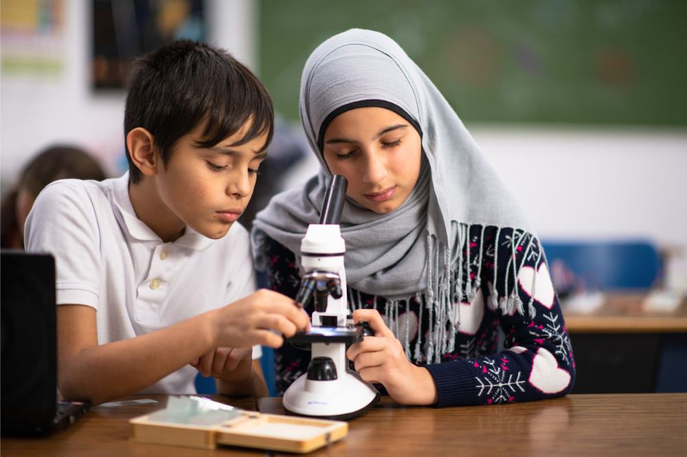 Islamic students favour STEM over religious studies – research