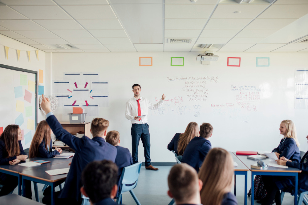 ACT Catholic schools struggling with teacher shortage