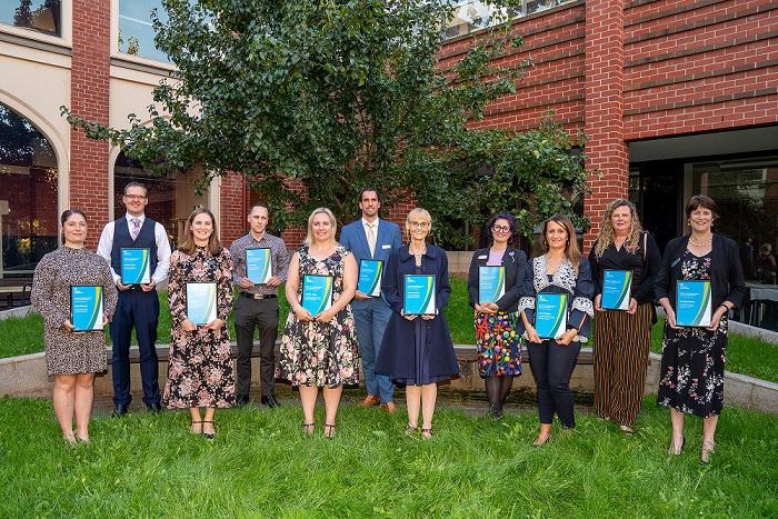 New certification program piloted for top Catholic school teachers