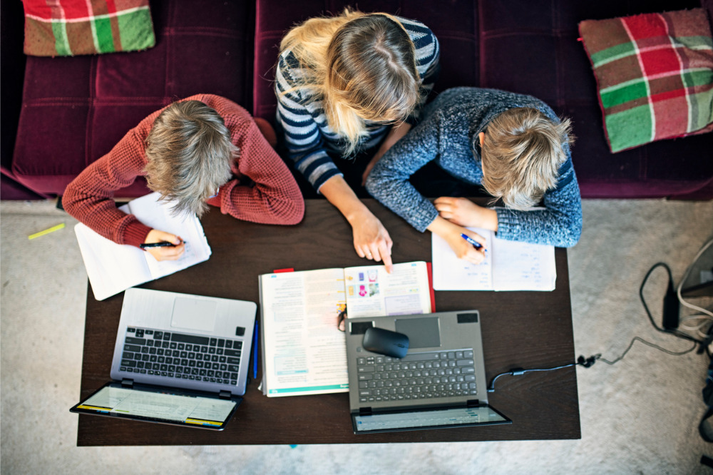 What parents need to consider before homeschooling their kids