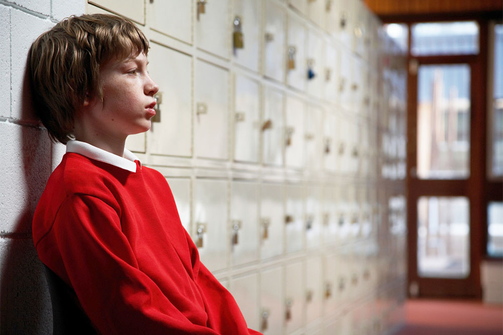 New report reveals plight of disadvantaged youth