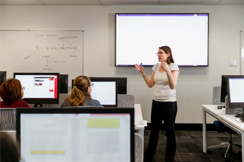 Can educational technologies help to reverse Australia's maths slump?