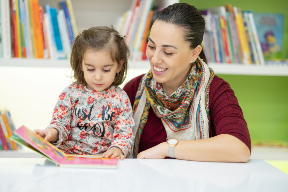 Calls for government to ramp up investment in early childhood education