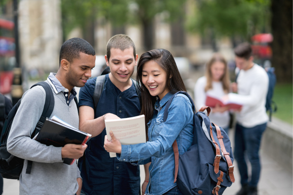 Value of international student sector to plunge 50% – report