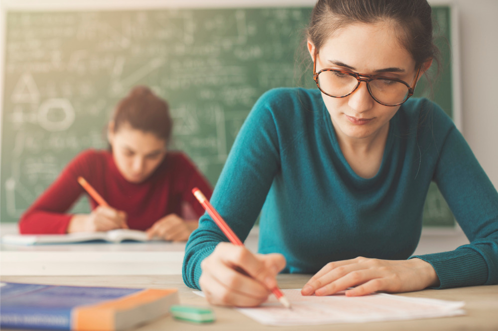 Gonski Institute proposes hybrid assessment system to replace NAPLAN