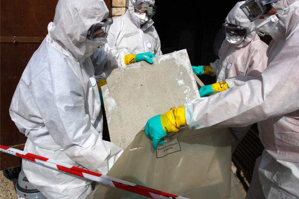 Audit finds asbestos in several southeast Queensland schools