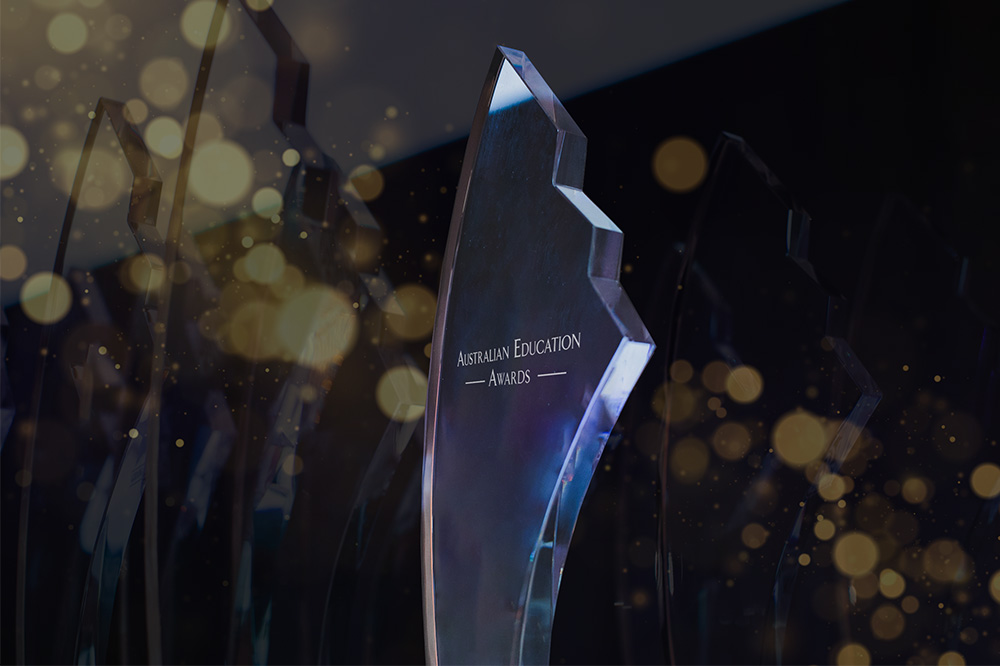 Education Perfect to sponsor Secondary School of the Year (Government) Award