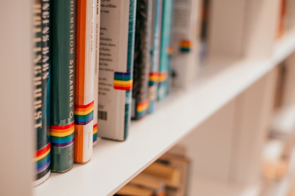 How a diverse-positive school climate can impact academic achievements of LGBTQ+ students