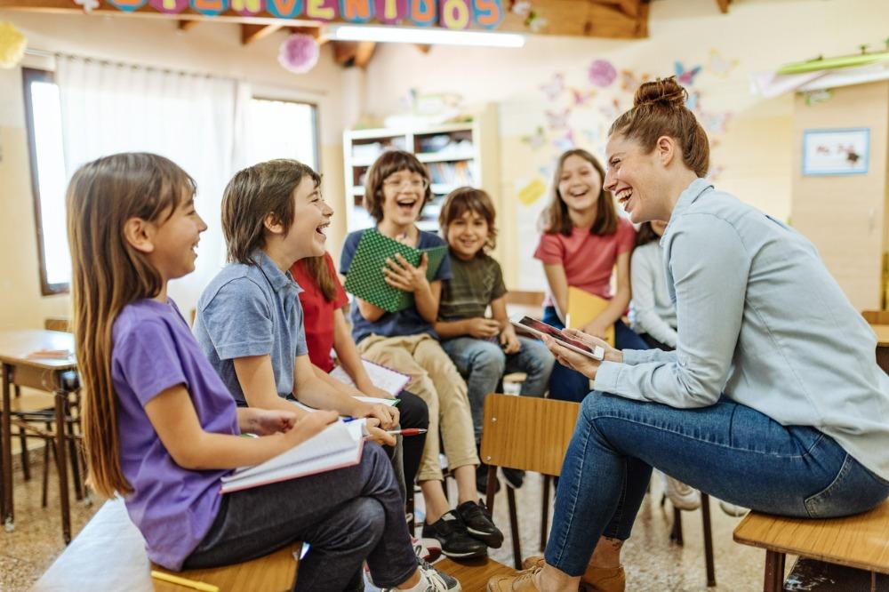 New resource helps schools build common student wellbeing framework