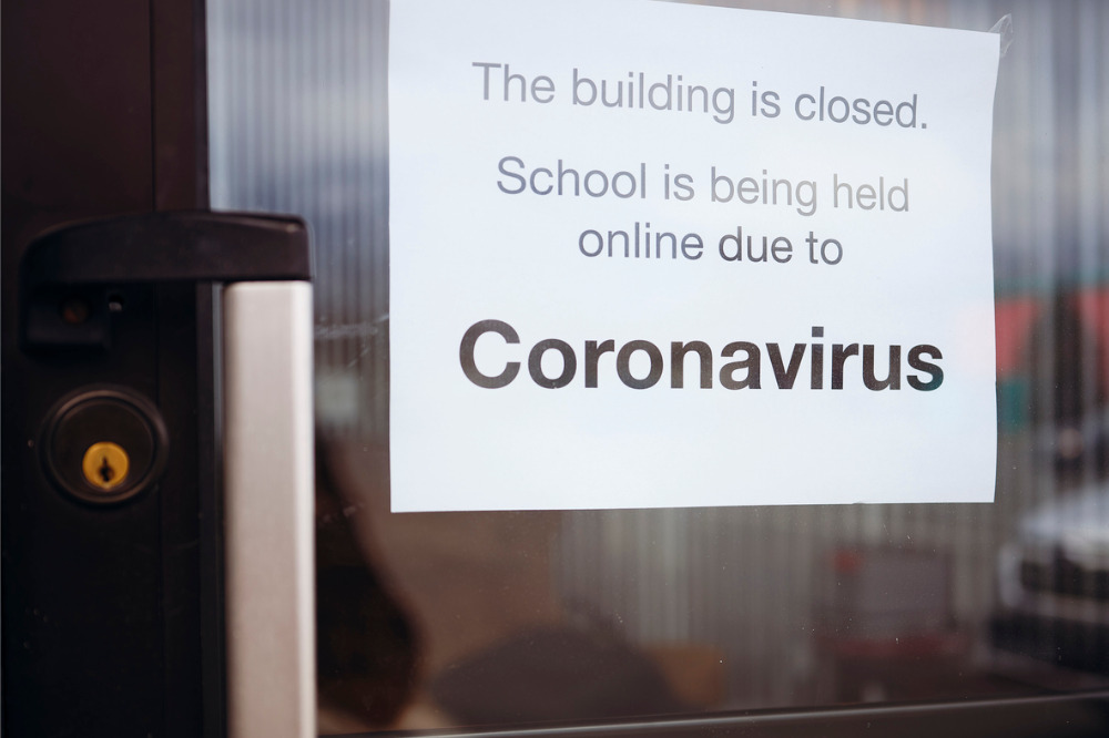 Victoria extends lockdown, remote learning