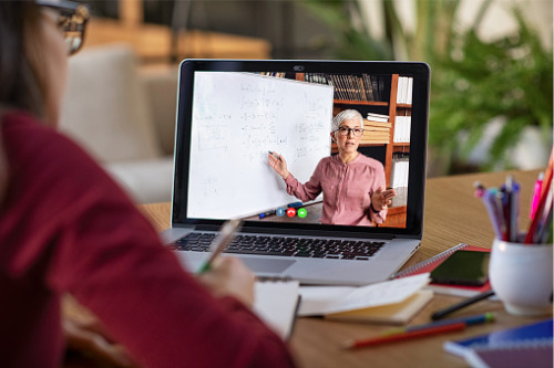 Remote learning could continue till September, new modelling suggests