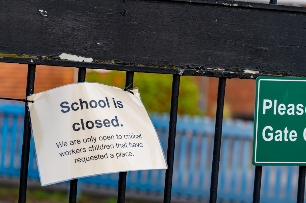 Canberra schools bunker down as Delta cases rise