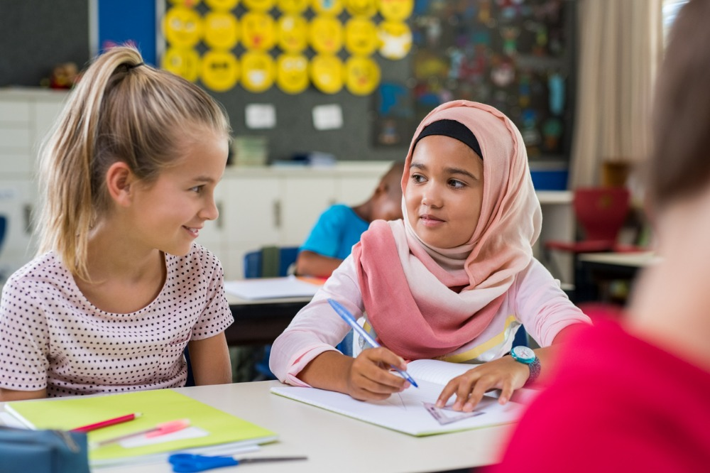Schools can play crucial role in helping children to be more inclusive of others