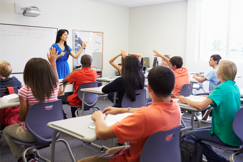5 ways schools can keep their classrooms COVID-Safe