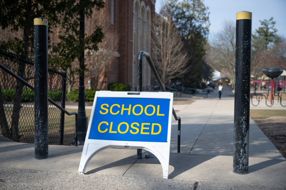 ACT extends lockdown, remote learning until October 15