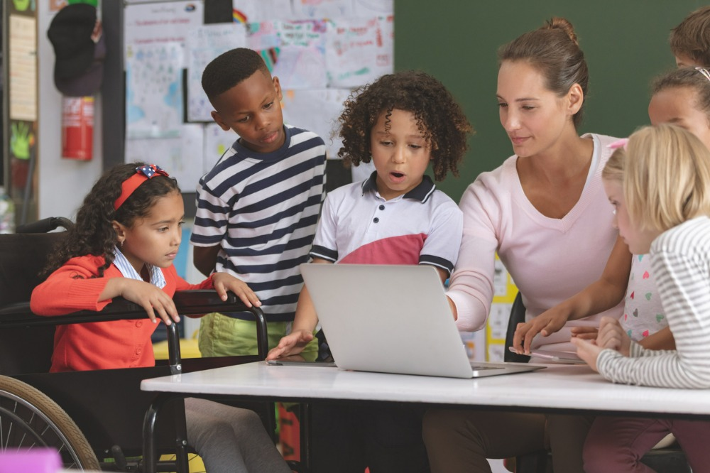 How to ensure a safe return to school for children with a disability