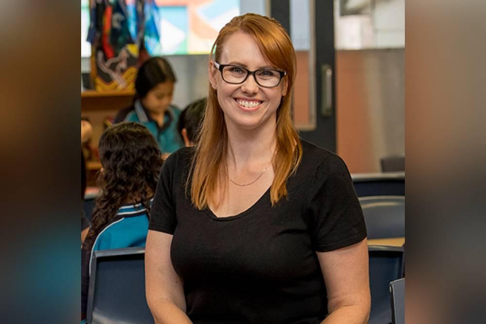 Sydney teacher shortlisted for global teaching award