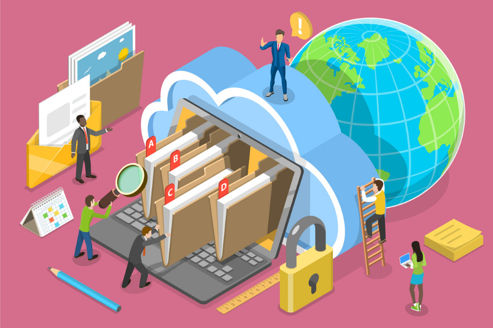 What are the best SaaS data backup strategies?