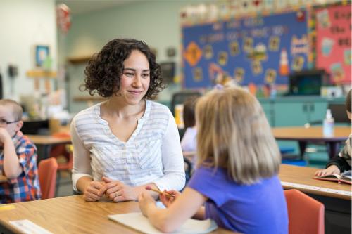 Successful school tutor program extended