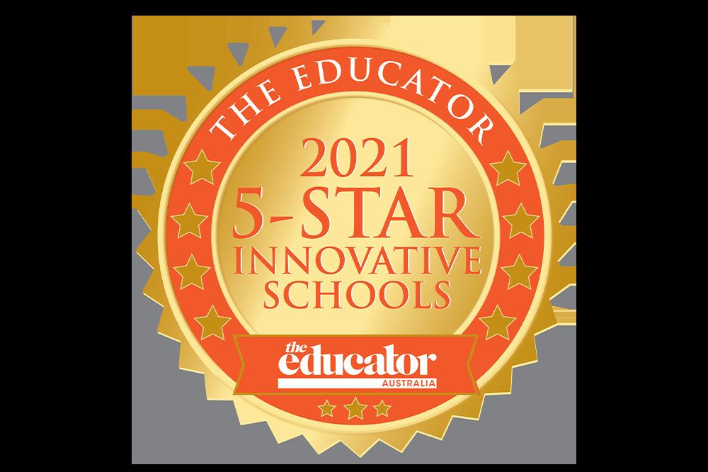 5-Star Innovative Schools 2021