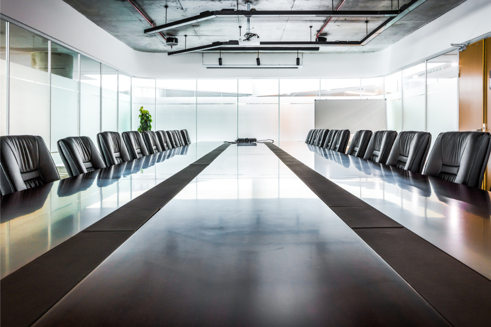ANZ names new institutional managing director