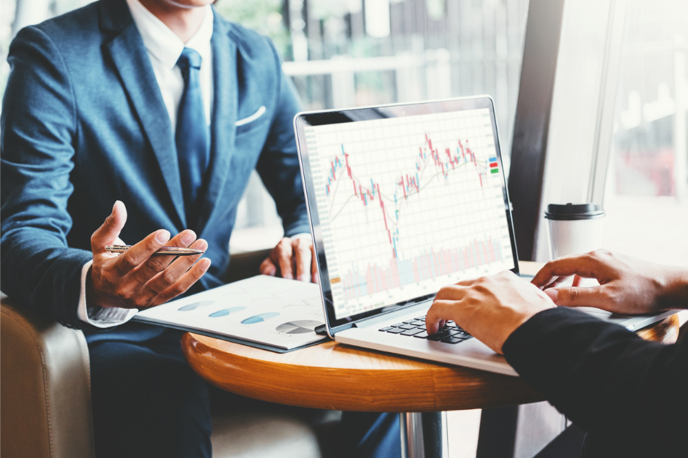 COVID-19 has increased demand for financial advice