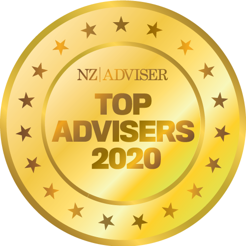 NZ Top Advisers 2020