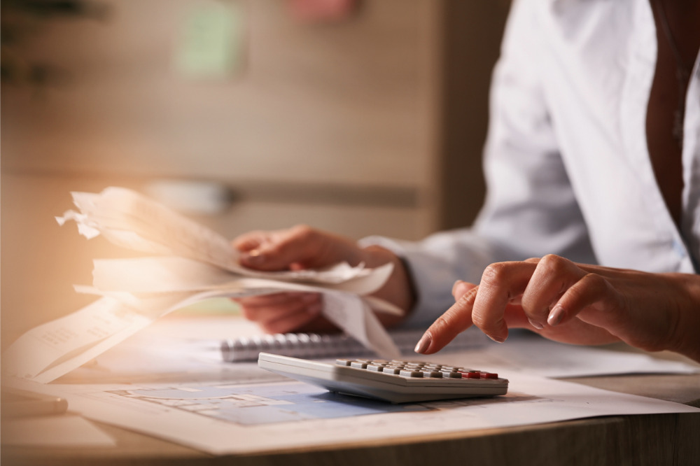 More advisers look to have a '360 degree' view of client finances