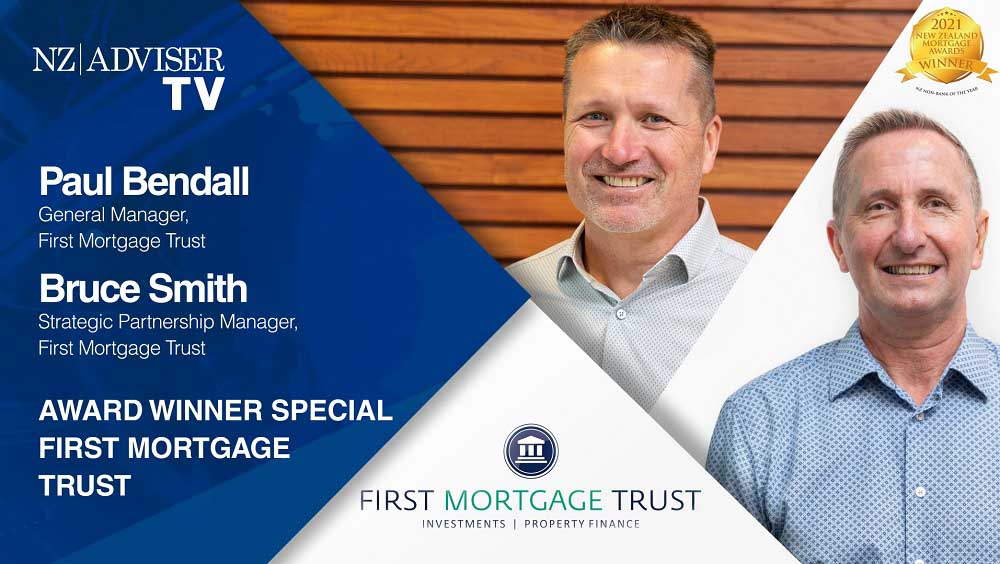 How did one NZ mortgage firm grow 25% last year?