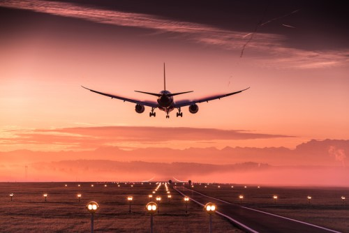 Liberty Financial bought his brokerage – now he's preparing an airline for take-off