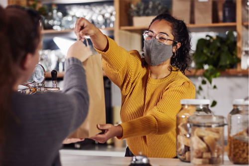 Report calls on small businesses to focus on wellbeing initiatives