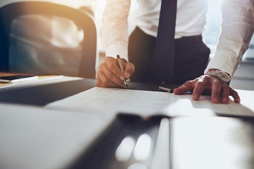 Report reveals fewer property investors in the market