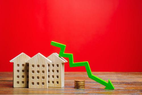Average New Zealand house price hits new record