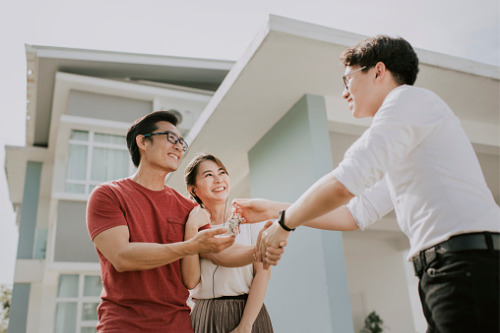 Can foreigners buy a residential property in New Zealand?