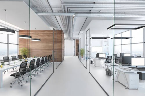 Competition for prime office space in NZ's two biggest cities remains tight