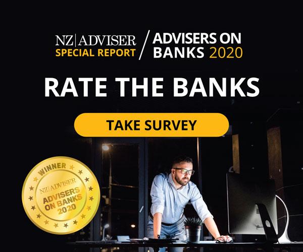 Advisers on Banks 2020 survey