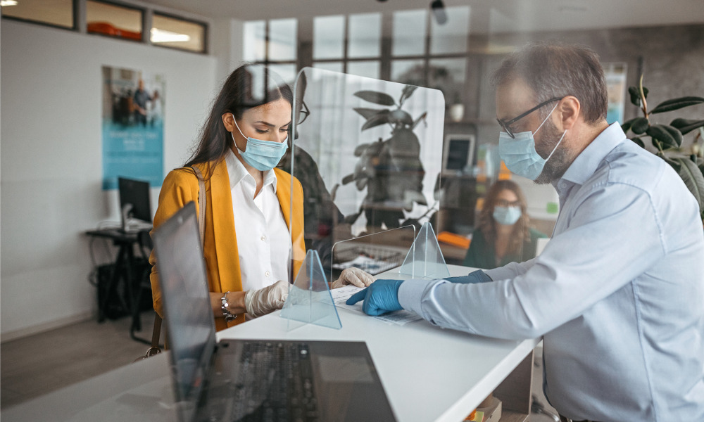 Advisers share which banks been supportive through the COVID-19 pandemic