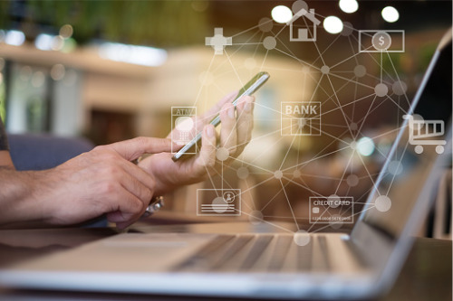 Resimac partners with digital banking platform