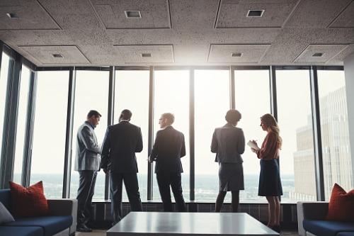 Five New Zealanders make Mortgage Global 100 list