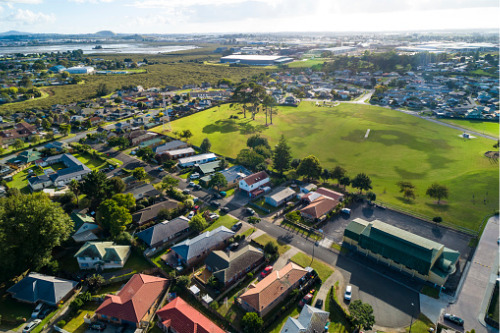 Report reveals New Zealand homes doubling in value