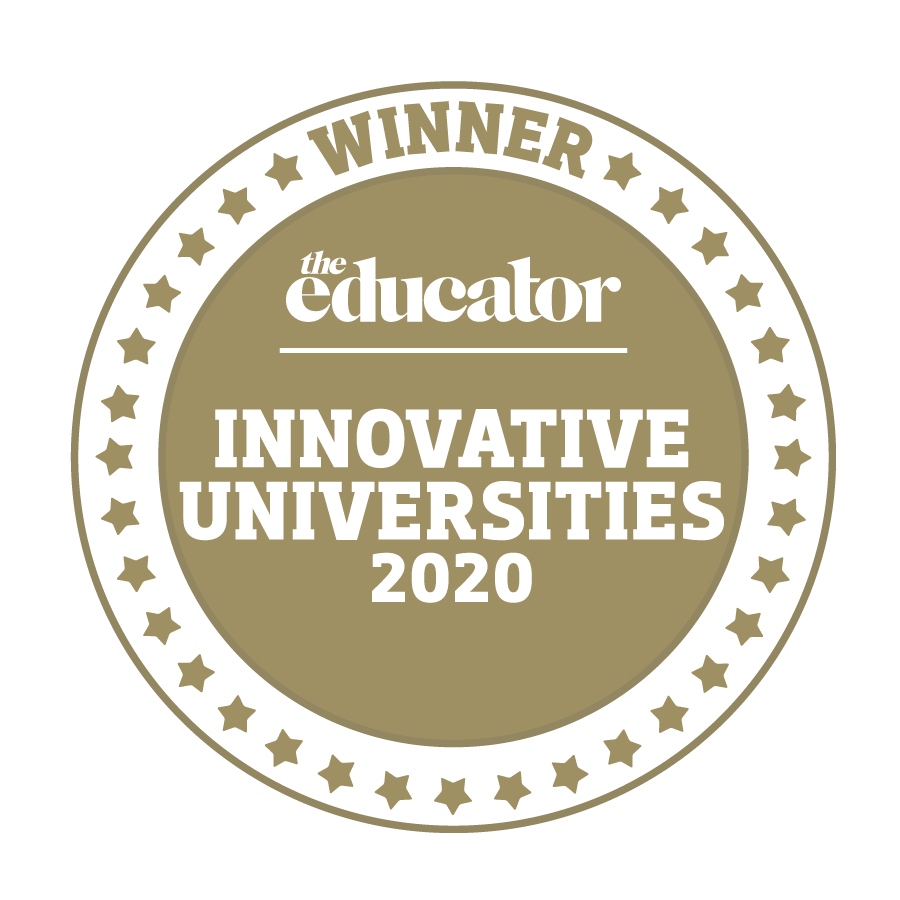 Innovative Universities 2020