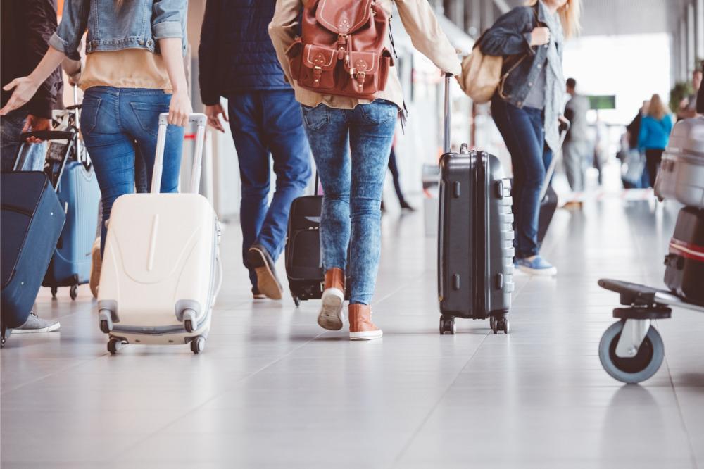 350 international students to return to Australia