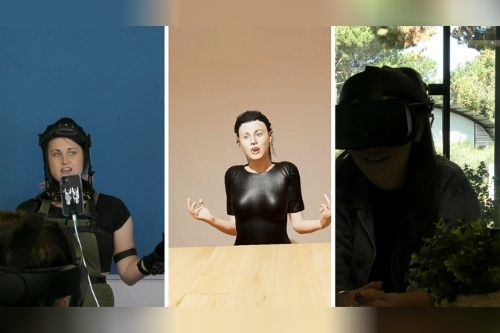 Could VR technology improve student wellbeing?
