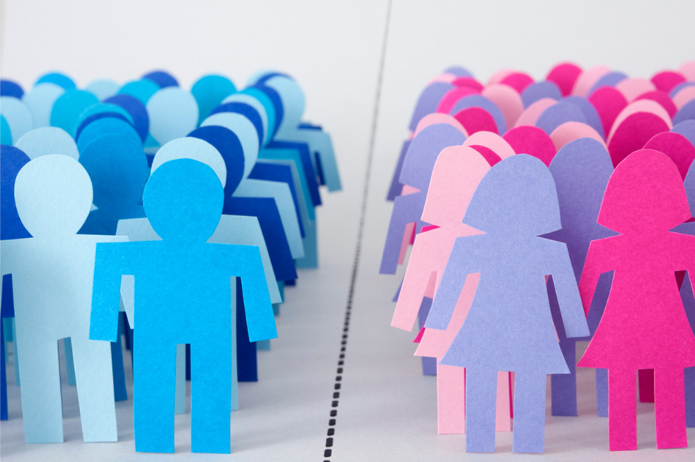 Universities affirm commitment to gender equality