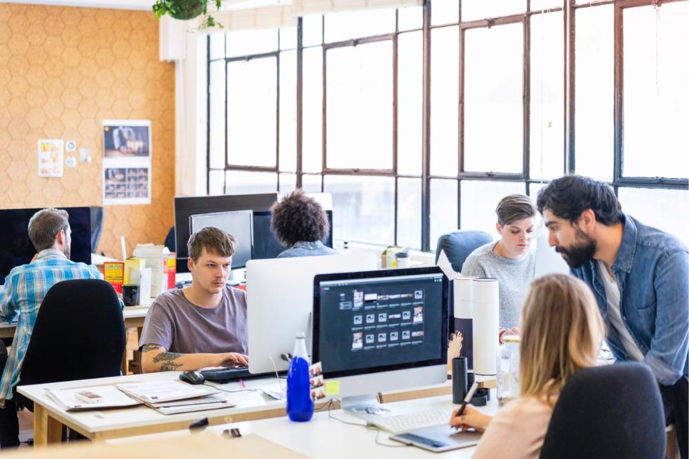 New program guides young entrepreneurs