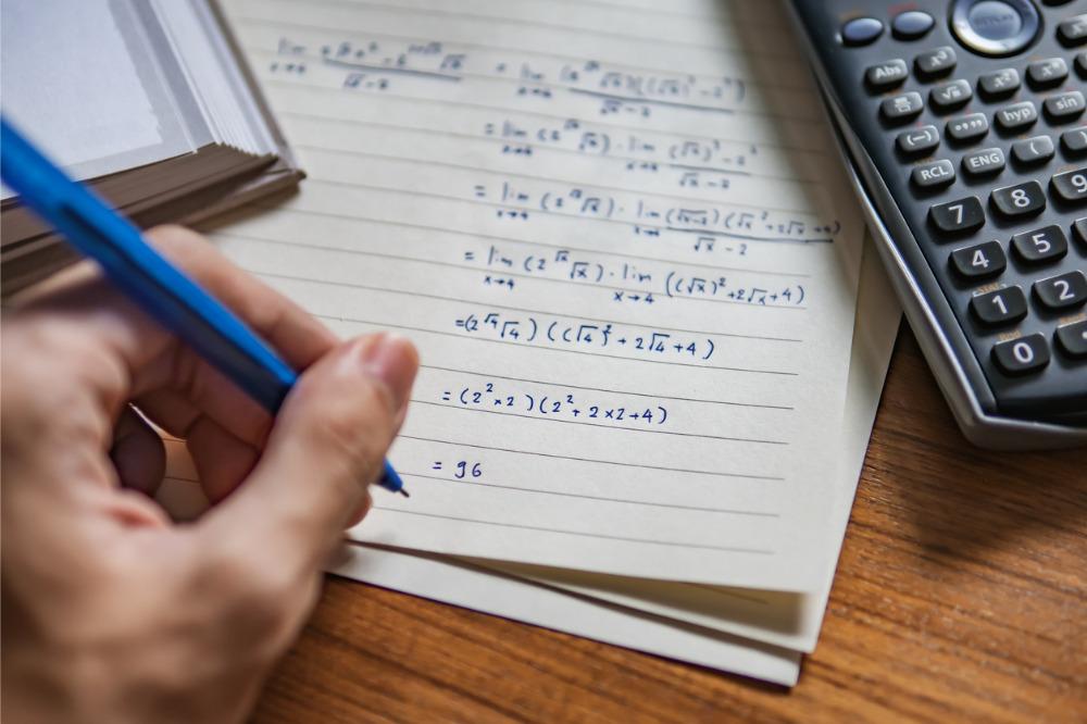 "Mathematics ""glass ceiling"" raises equity concerns"