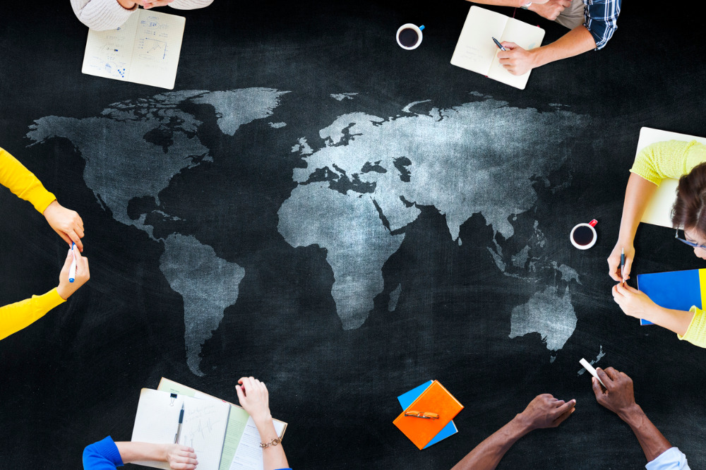 Why Universities are key in tackling global issues