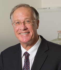 Shaun Brennecke, University of Melbourne