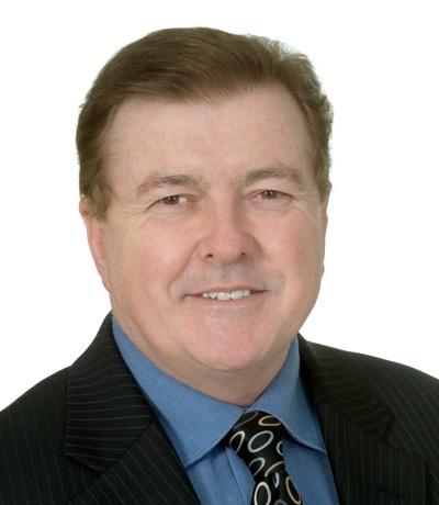 Peter Best, CQUniversity Australia