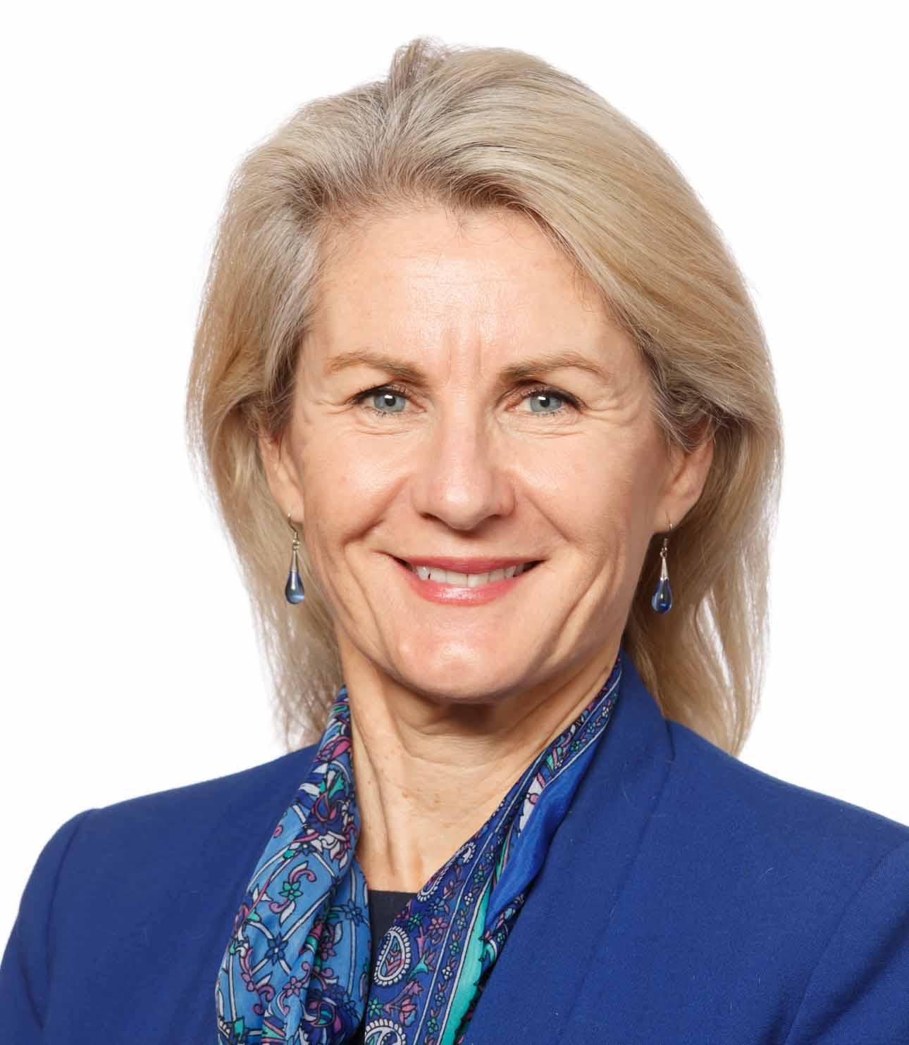 Marcia Devlin, Victoria University